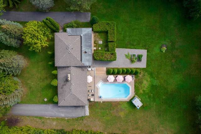 45 King View Cres, King, ON L0G 1K0 (#N5374723) :: Royal Lepage Connect