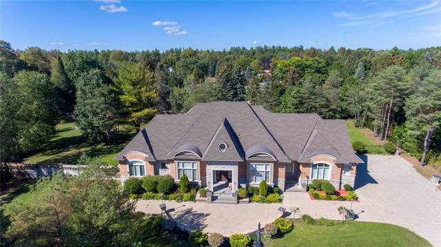 71 Whitewood Dr, Whitchurch-Stouffville, ON L4A 1R9 (#N5375939) :: Royal Lepage Connect