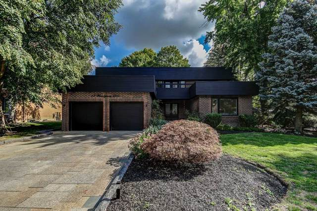 17 Woodgreen Dr, Vaughan, ON L4L 3B2 (#N5380246) :: Royal Lepage Connect