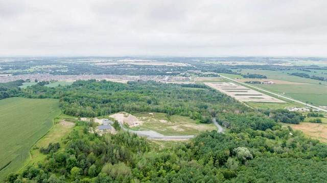 5619 Wesson Rd, New Tecumseth, ON L0L 1L0 (#N5380448) :: Royal Lepage Connect