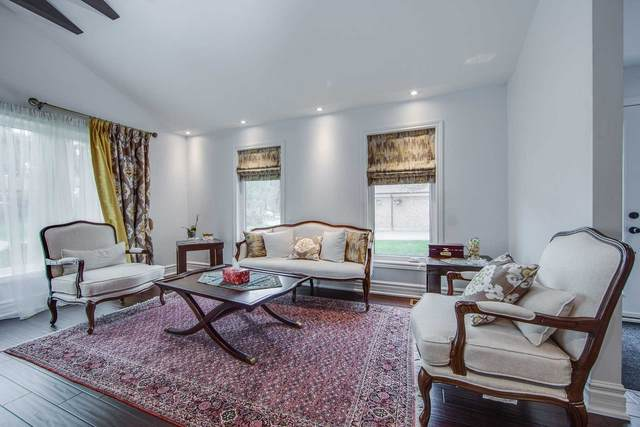 98 Holsworthy Cres, Markham, ON L3T 4C7 (#N5381097) :: Royal Lepage Connect