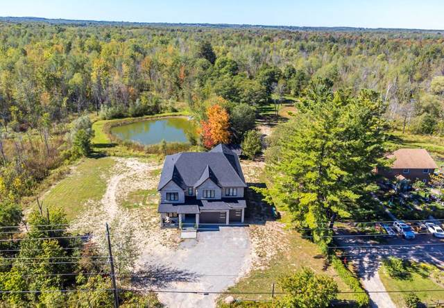 21372 Highway 48, East Gwillimbury, ON L0G 1M0 (#N5382112) :: Royal Lepage Connect