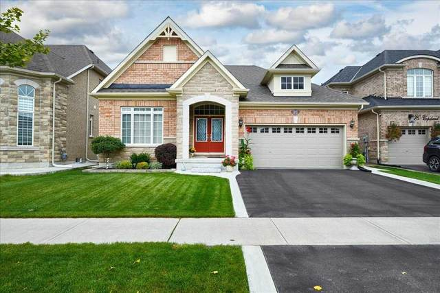 80 Copeland Cres, Innisfil, ON L0L 1L0 (#N5382415) :: Royal Lepage Connect