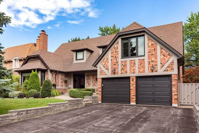 2 Barclay Crt, Markham, ON L3T 5T3 (#N5384848) :: Royal Lepage Connect