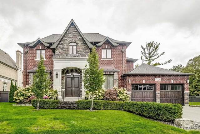 316 Forde Cres, King, ON L7B 1G7 (#N5384958) :: Royal Lepage Connect