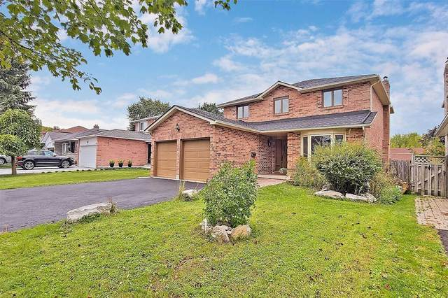 517 Bristol Rd, Newmarket, ON L3Y 6T4 (#N5386687) :: Royal Lepage Connect