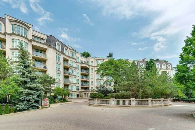 7071 Bayview Ave #212, Markham, ON L3T 7Y8 (#N5388936) :: Royal Lepage Connect