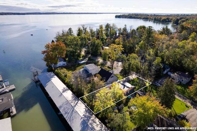 1124 Stoney Point Rd, Innisfil, ON L0L 1W0 (#N5390434) :: Royal Lepage Connect