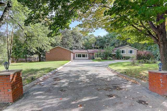 3 Steele Valley Rd, Markham, ON L3T 1M2 (#N5391561) :: Royal Lepage Connect