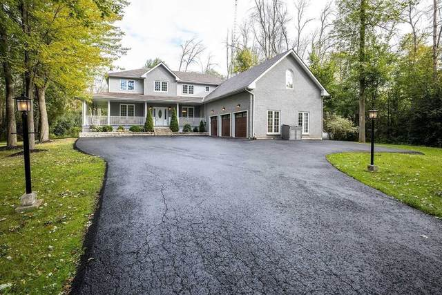 7268 9th Line, New Tecumseth, ON L0G 1A0 (#N5392497) :: Royal Lepage Connect