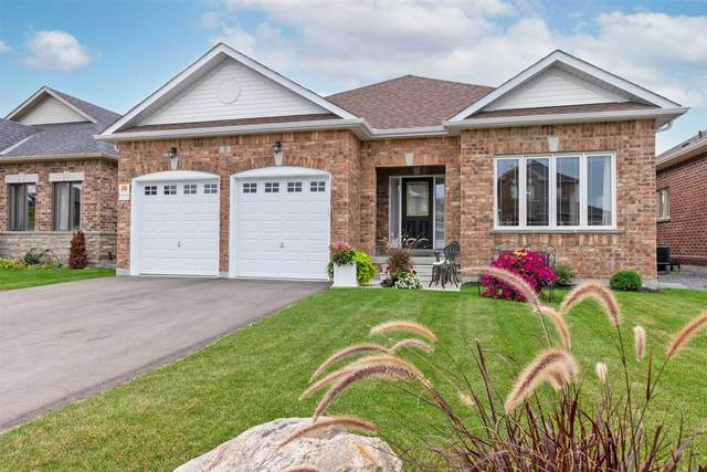 5 Pollock Ave, Brock, ON L0K 1A0 (#N5392593) :: Royal Lepage Connect