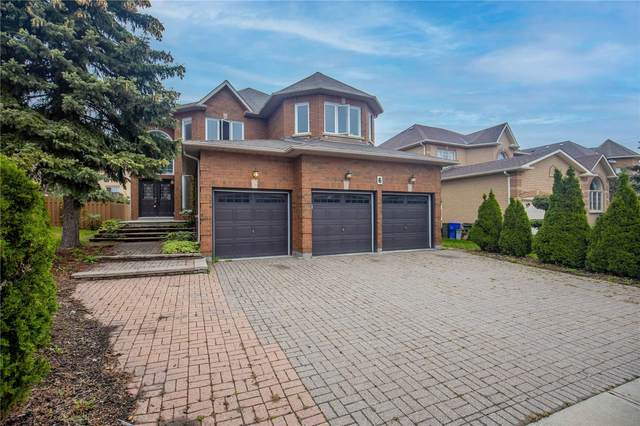 6 Greenhill Ave, Richmond Hill, ON L4B 3W3 (#N5392857) :: Royal Lepage Connect