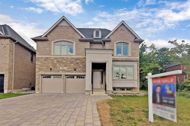 51A Puccini Dr, Richmond Hill, ON L4E 2Y6 (#N5395137) :: Royal Lepage Connect