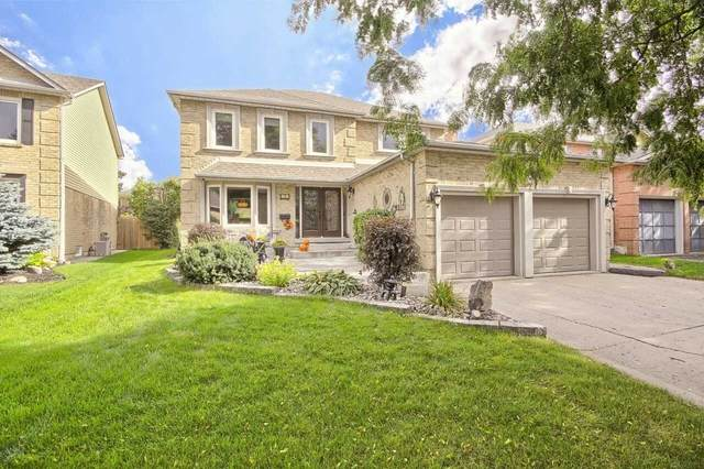 7 Underhill Cres, Aurora, ON L4G 5S2 (#N5395578) :: Royal Lepage Connect