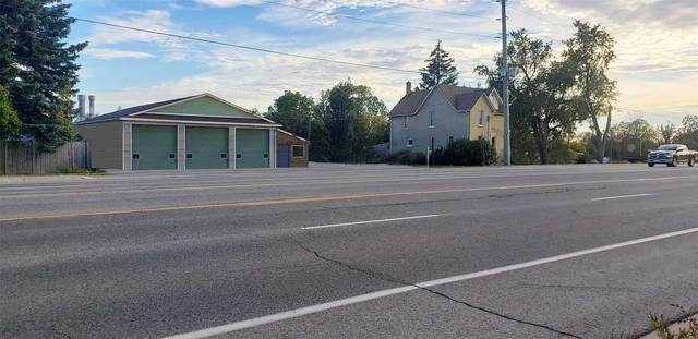 4001 Stouffville Rd, Whitchurch-Stouffville, ON L4A 3X1 (#N5396492) :: Royal Lepage Connect