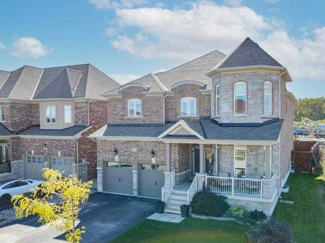1056 Green St, Innisfil, ON L0L 1W0 (#N5398768) :: Royal Lepage Connect