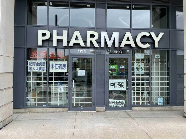 370 E Highway 7 111@112, Richmond Hill, ON L4B 0C4 (#N5399881) :: Royal Lepage Connect
