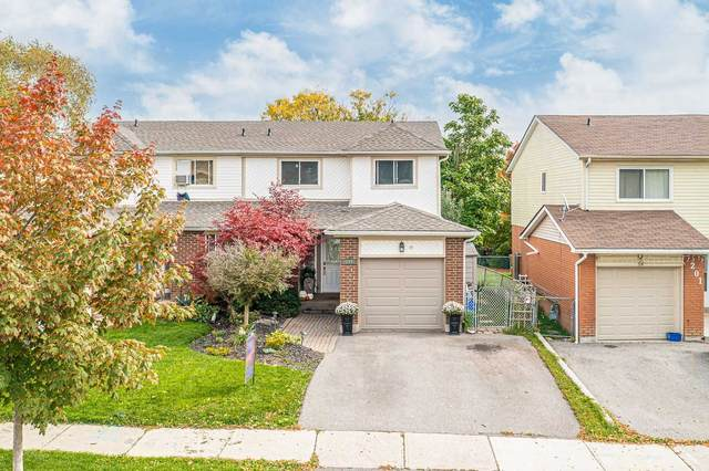 197 Collings Ave, Bradford West Gwillimbury, ON L3Z 1W2 (#N5400438) :: Royal Lepage Connect