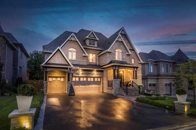 12 Macmurchy Ave, King, ON L7B 0P1 (#N5400716) :: Royal Lepage Connect