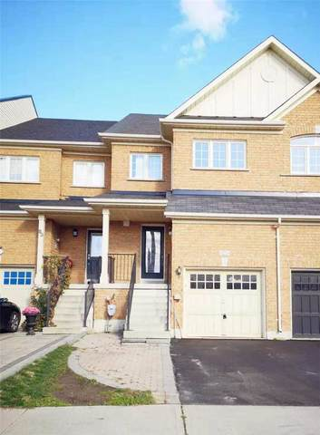 55 Heritage Hollow Esta St, Richmond Hill, ON L4S 2X3 (#N5400720) :: Royal Lepage Connect