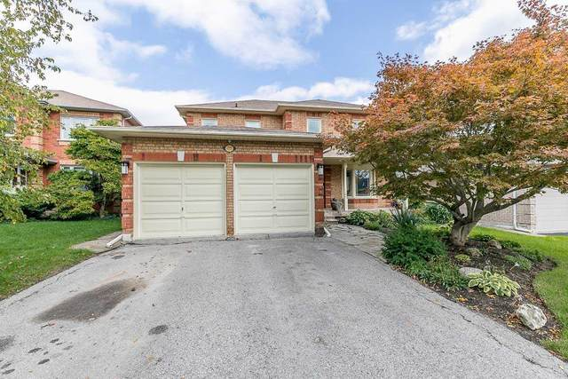 298 Chambers Cres, Newmarket, ON L3X 1T2 (#N5401777) :: Royal Lepage Connect