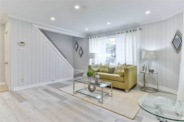 20677 Woodbine Ave, East Gwillimbury, ON L0G 1R0 (#N5401836) :: Royal Lepage Connect