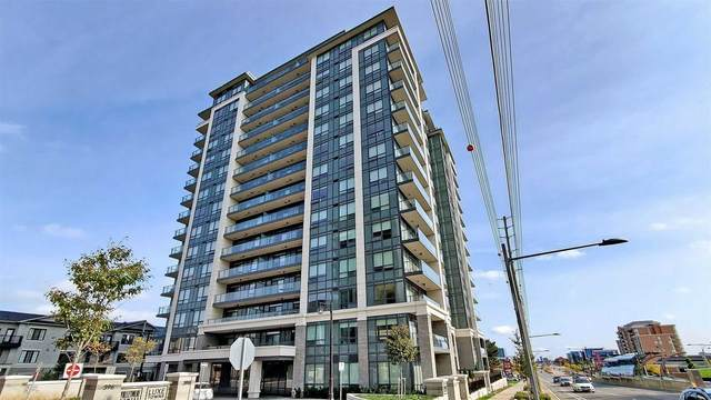 398 E Highway 7 St #305, Richmond Hill, ON L4B 0G6 (#N5401925) :: Royal Lepage Connect
