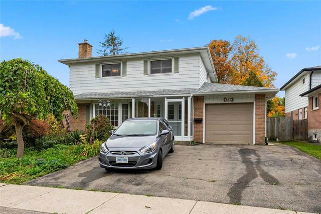 350 Dennie Ave, Newmarket, ON L3Y 4M7 (#N5401959) :: Royal Lepage Connect
