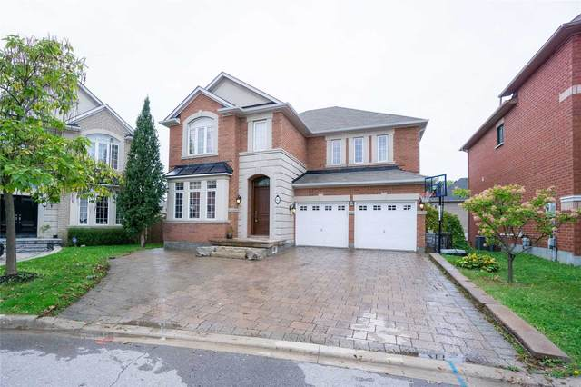 45 Josephine Rd, Vaughan, ON L4H 0M2 (#N5402355) :: Royal Lepage Connect