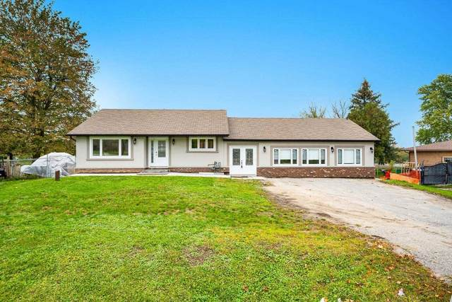 7152 Highway 9, King, ON L0G 1T0 (#N5403165) :: Royal Lepage Connect