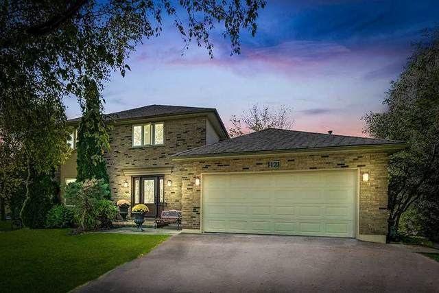 1121 Parkway Dr, Innisfil, ON L0L 1R0 (#N5403461) :: Royal Lepage Connect
