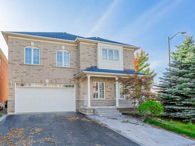 3 Willow Heights Blvd, Markham, ON L6C 2K6 (#N5403594) :: Royal Lepage Connect