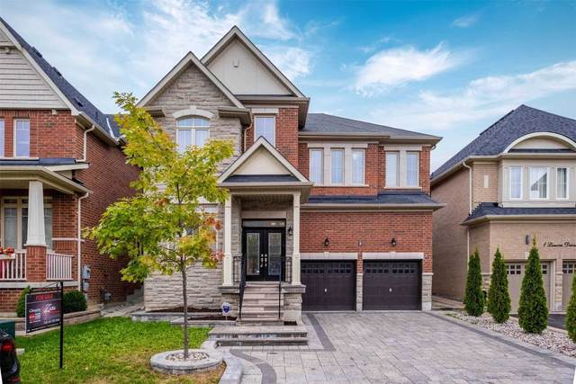 3 Linacre Dr, Richmond Hill, ON L4E 0W1 (#N5404573) :: Royal Lepage Connect
