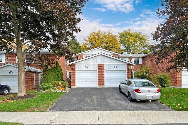 12 Porterfield Cres, Markham, ON L3T 4S7 (#N5405200) :: Royal Lepage Connect