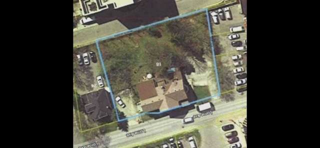 16 - 18 Lorne Ave, Richmond Hill, ON L4C 1C1 (#N5405225) :: Royal Lepage Connect
