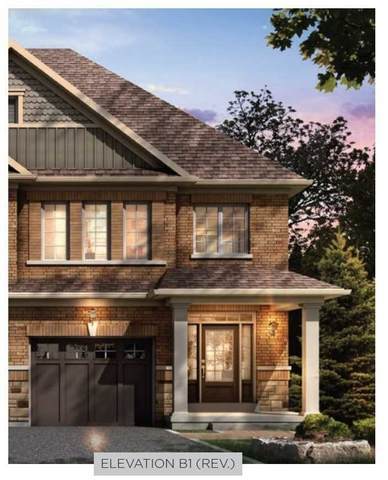 21 Frederick Taylor Way, East Gwillimbury, ON L0G 1M0 (#N5405629) :: Royal Lepage Connect