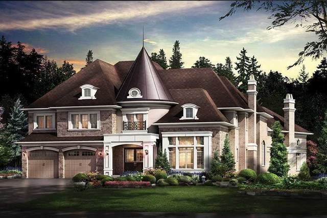 Lot 78 Woodgate Pines Dr, Vaughan, ON L4H 3X5 (#N5406101) :: Royal Lepage Connect
