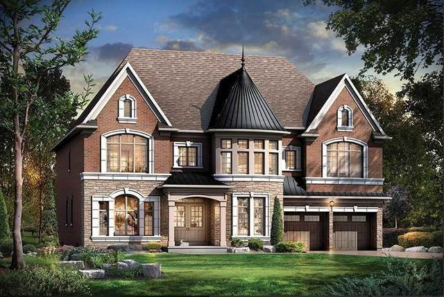 Lot 79 Woodgate Pines Dr, Vaughan, ON L4H 3X5 (#N5406109) :: Royal Lepage Connect