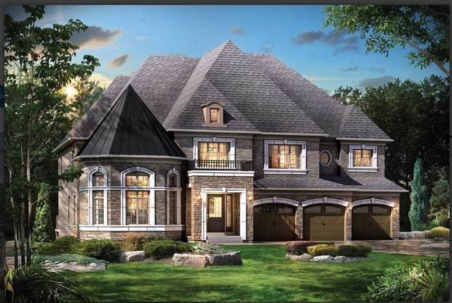 Lot 82 Torrey Pines Rd, Vaughan, ON L4H 3X5 (#N5406119) :: Royal Lepage Connect