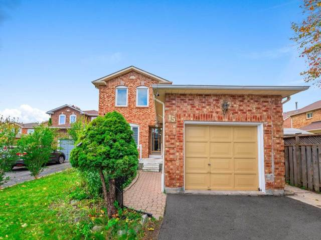 15 Patna Cres, Vaughan, ON L6A 1N6 (#N5406823) :: Royal Lepage Connect