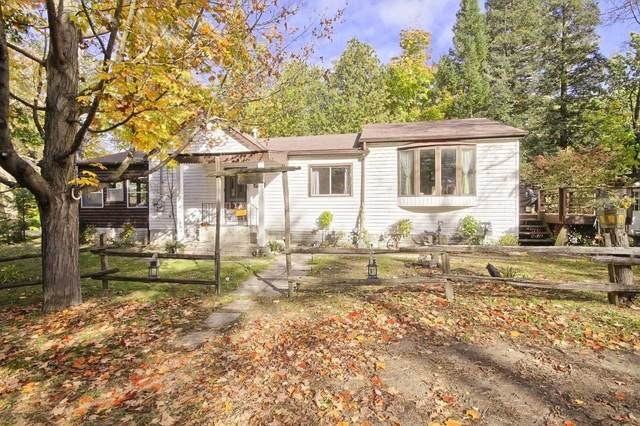 2069 Northern Ave, Innisfil, ON L9S 1Z4 (#N5407726) :: Royal Lepage Connect