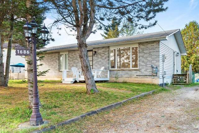 1686 South Porcupine Ave, Innisfil, ON L9S 1S7 (#N5407769) :: Royal Lepage Connect
