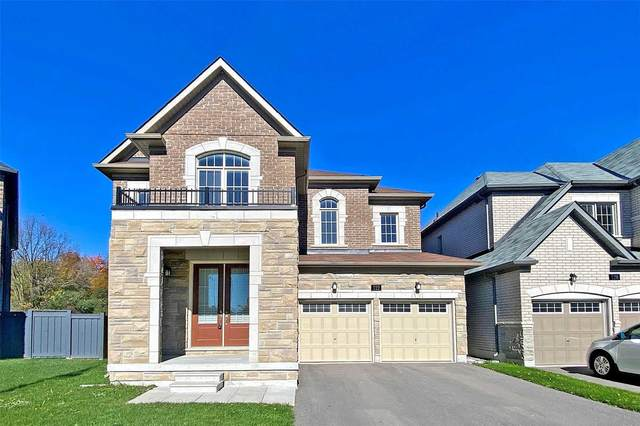 122 Conklin Cres, Aurora, ON L4G 0Z2 (#N5407778) :: Royal Lepage Connect