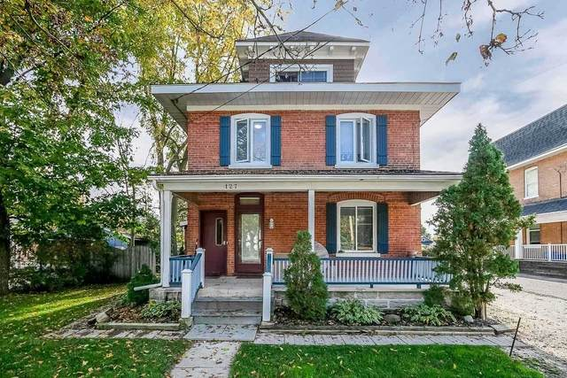 127 E Victoria St, New Tecumseth, ON L9R 1G7 (#N5407826) :: Royal Lepage Connect