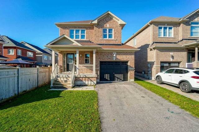 3 Grandwood Ave, Whitchurch-Stouffville, ON L4A 0M6 (#N5407945) :: Royal Lepage Connect