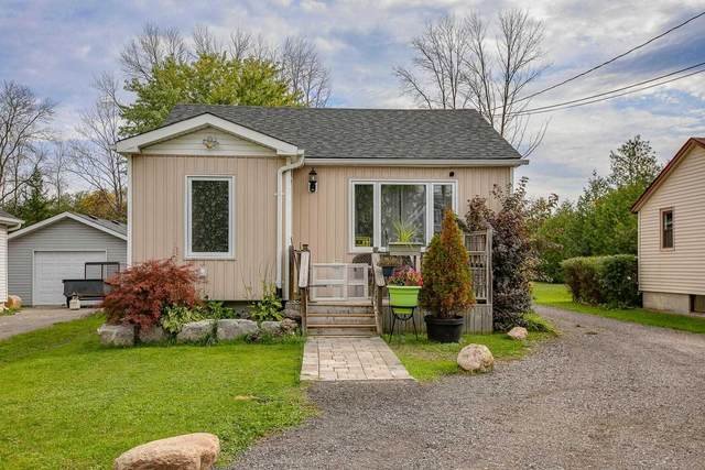 817 Montsell Ave, Georgina, ON L0E 1S0 (#N5408987) :: Royal Lepage Connect