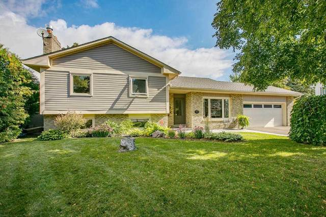 53 Valley Mills Rd, East Gwillimbury, ON L0G 1M0 (#N5408997) :: Royal Lepage Connect