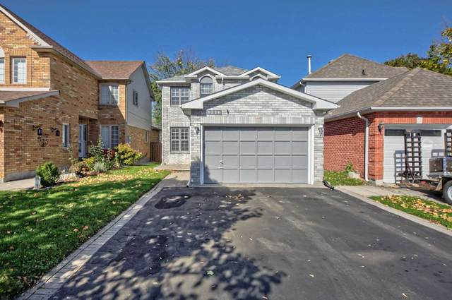 1228 Benson St, Innisfil, ON L9S 1Y5 (#N5409089) :: Royal Lepage Connect