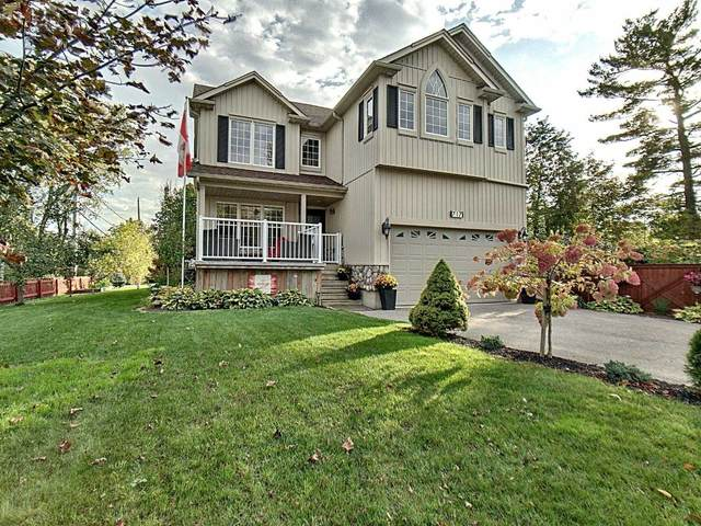 717 9th Line, Innisfil, ON L9S 3X9 (#N5409349) :: Royal Lepage Connect