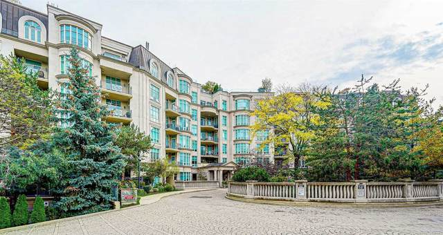 7071 Bayview Ave #311, Markham, ON L3T 7Y8 (#N5410057) :: Royal Lepage Connect